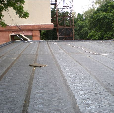 Roof & Basement Waterproofing Services