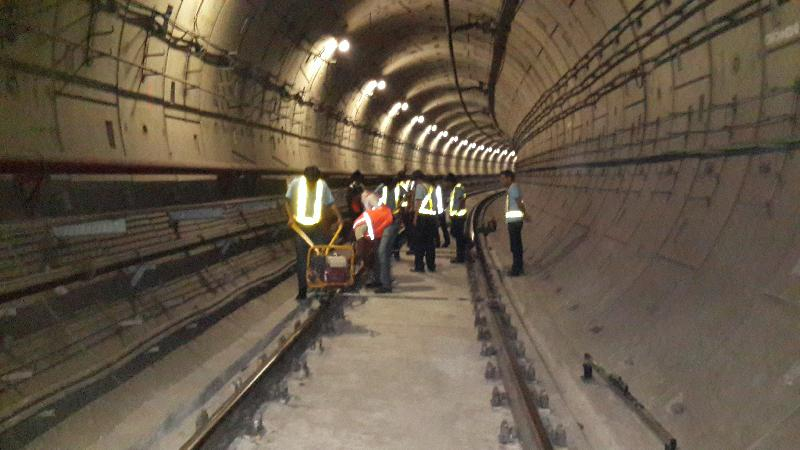 Under ground structure Large Underground Structure Repairing Services 04 Researchgate Underground Structure Repairing Services In Delhiunderground