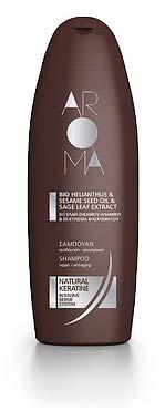 Aroma Hair Shampoo