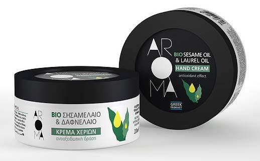 Aroma Hand Cream
