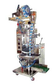 Semi Pneumatic FFS Packaging Machine