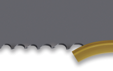 M42-Taifun-Medium-VS Bimetal Bandsaw Blade