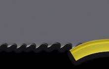 M51-Sprint-Plus Bimetal Bandsaw Blade