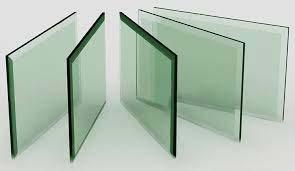 Glass Sheets 01