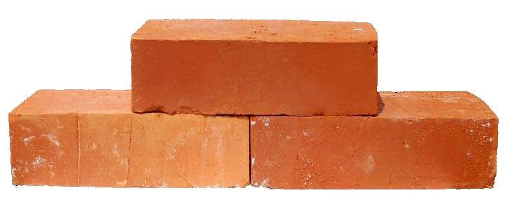 Wire Cut Bricks