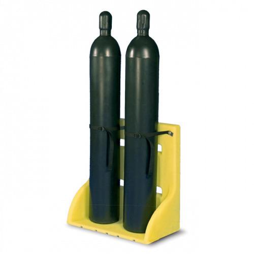 Nitrogen Gas Cylinder 02