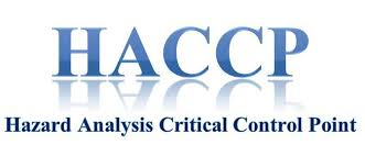 HACCP Certification Service 01