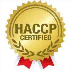 HACCP Certification Service 02