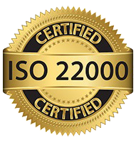 ISO 22000 Certification Service 02