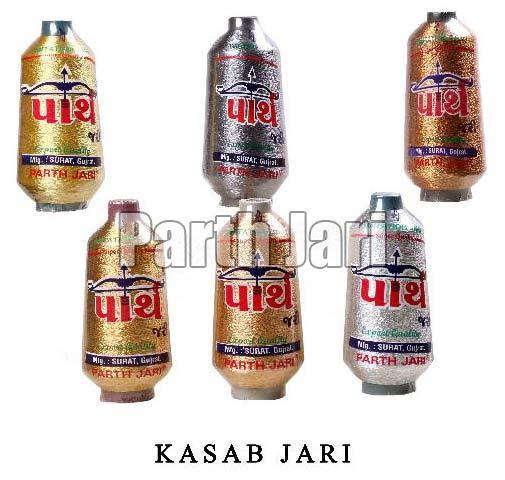 Kasab Zari Thread