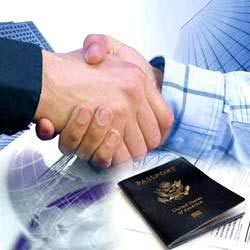 Passport Visa Services