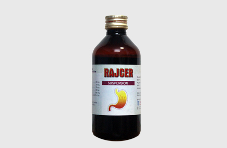 Rajcer Suspension