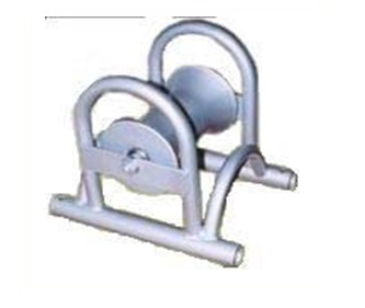 Straight Cable Roller 01