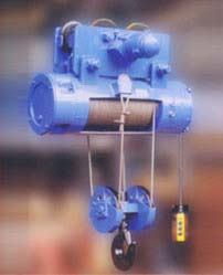 Conical Hoist