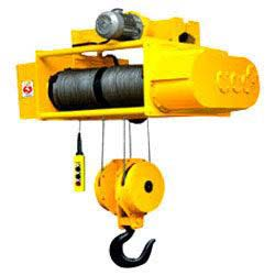 Coventional Type Hoist
