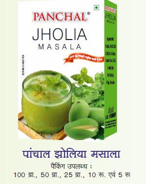 Jholia Masala