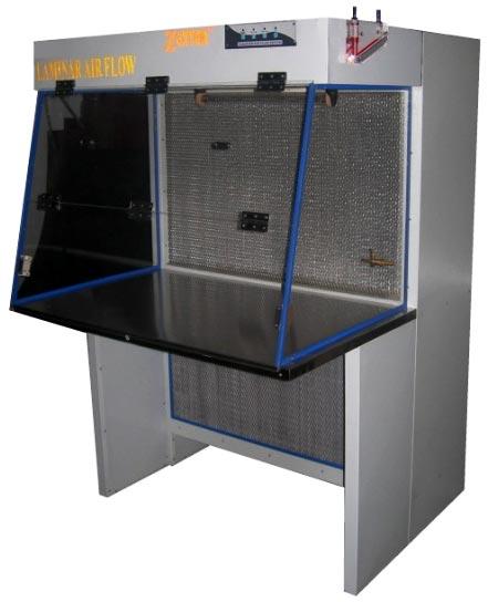 Horizontal Laminar Air Flow Bench