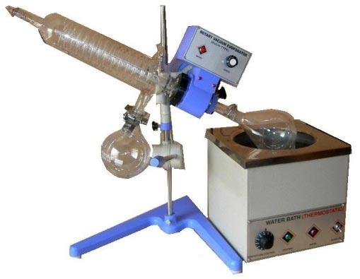 Vacuum Rotary Evaporator (Buchi Type)