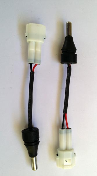 Automobile Air Ambient Tempaerature Sensor