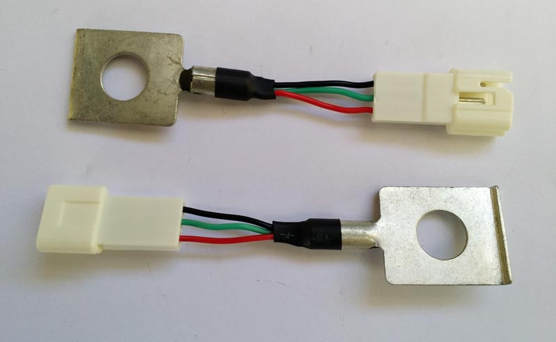 STTS Battery Terminal Sensor