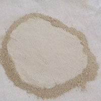 Off White Chalk Powder