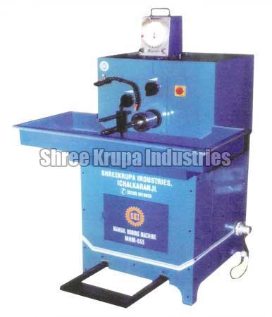 Manual Honing Machine