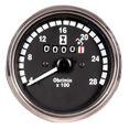 MM-0253 Mechanical Tachometer