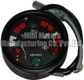 MM-0037 Mechanical Dual Gauge