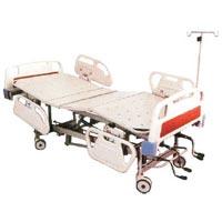 Mechanical ICU Beds