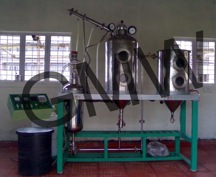 生物柴油单位(100升)