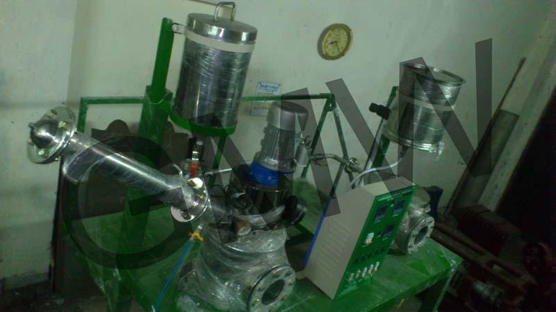 生物柴油单位(50升)