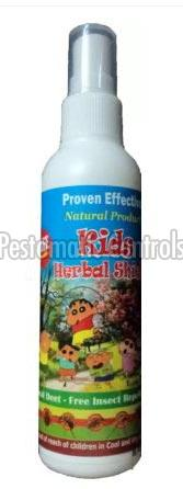 Kids Herbal Shield Body Spray