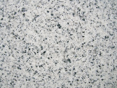 China White Granite Stone