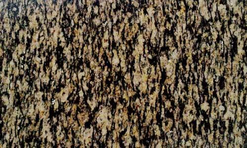 Panther Granite Stone