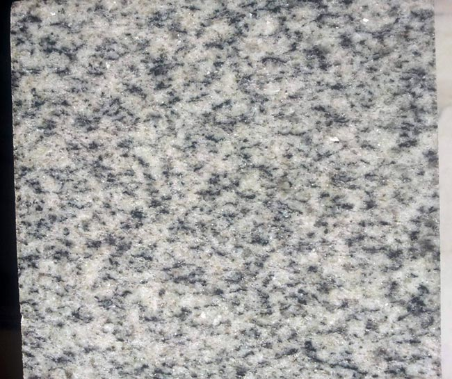Sparkle White Granite Stone
