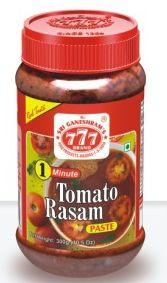 777 1 Minute Tomato Rasam Paste