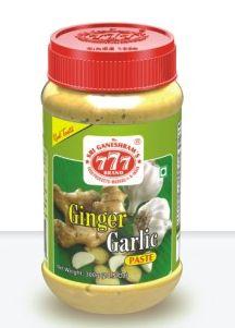 777 Ginger Garlic Paste
