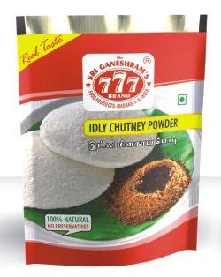 777 Idli Chutney Powder