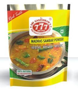 777 Madras Sambar Powder
