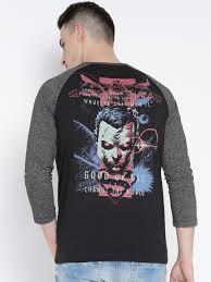 Full Sleeves T-Shirt 01