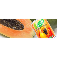 Mango Papaya Drink