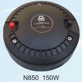 Compression Driver (N850-150W)