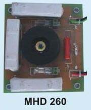 Crossover Network (MHD-260)