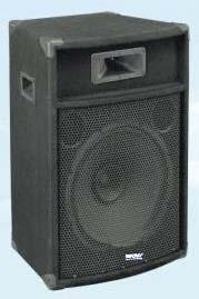 DJ Column (SAX 300 DX)