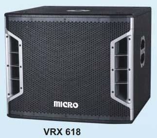 DJ Column (VRX-618)