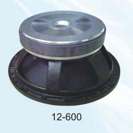 DJ Speaker (12-600)