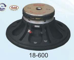 DJ Speaker (18-600)
