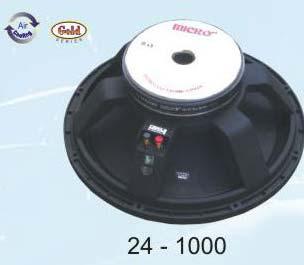 DJ Speaker (21-1000)