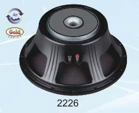 DJ Speaker (2226)