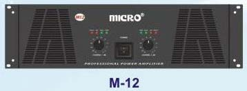 M Series Amplifier (M-12)